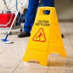 Common Injuries for Custodial Workers – St. Louis Work Injury Lawyer
