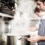 Restaurant Workers at Risk of Suffering Scald Burns – St. Louis Work Injury Lawyer