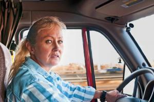 Truck Driver Work Comp