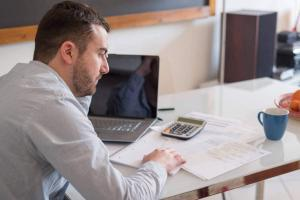 Work comp benefits and taxes