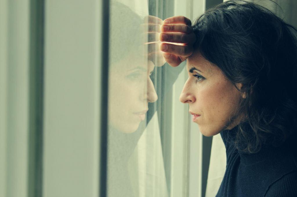 Stress related illness