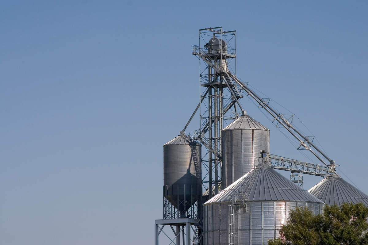 Missouri Silo Accident