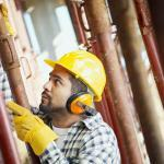 Ear Protection Can Increase the Risk of Workplace Accidents