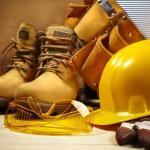 Safety Shoes Can Prevent Many St. Louis Work Injuries