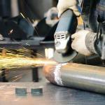 Angle Grinder Injury – St. Louis Workers Comp Lawyer