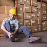 Foot and Ankle Injuries from Workplace Accidents