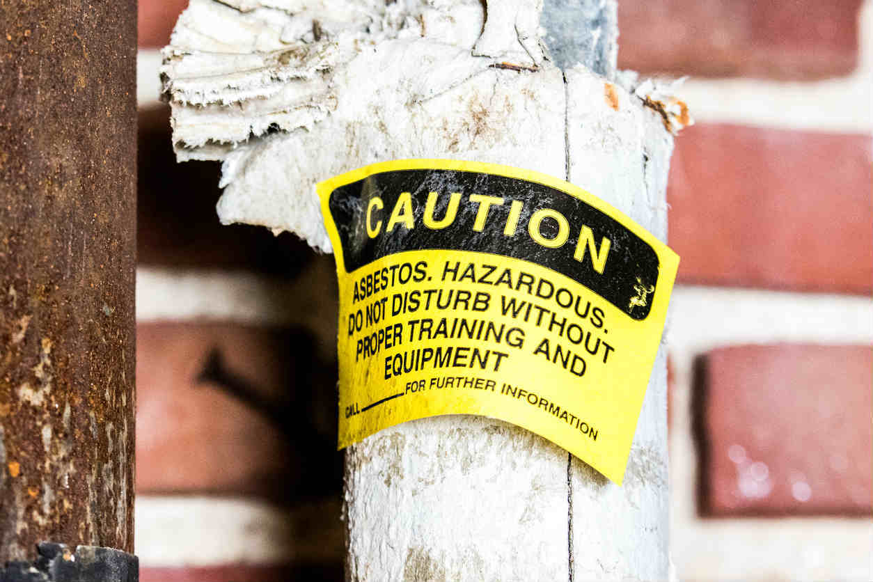 How to Win an Asbestos Settlement images