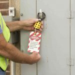 Lockout / Tagout Procedures for Preventing Workplace Injuries
