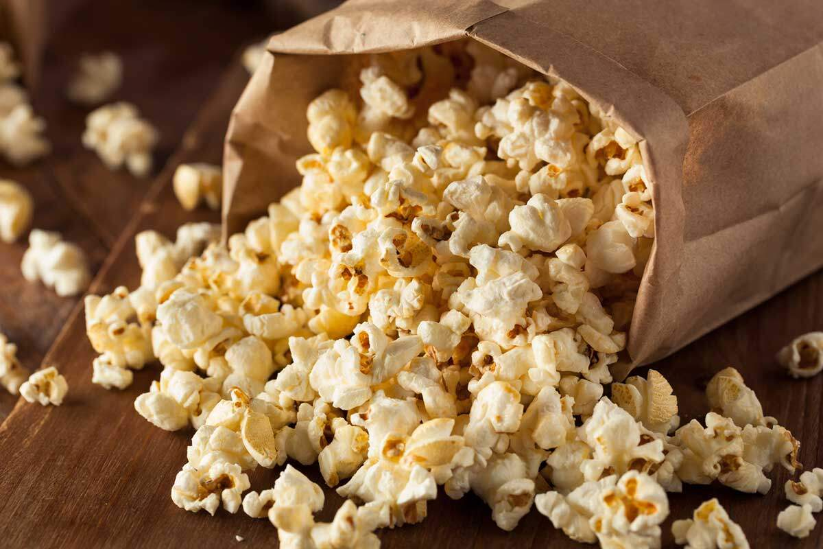 Popcorn Lung Disease Attorney