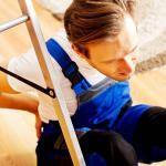 OSHA's Rules on Slip and Fall Injuries and Your Work Injury Claim