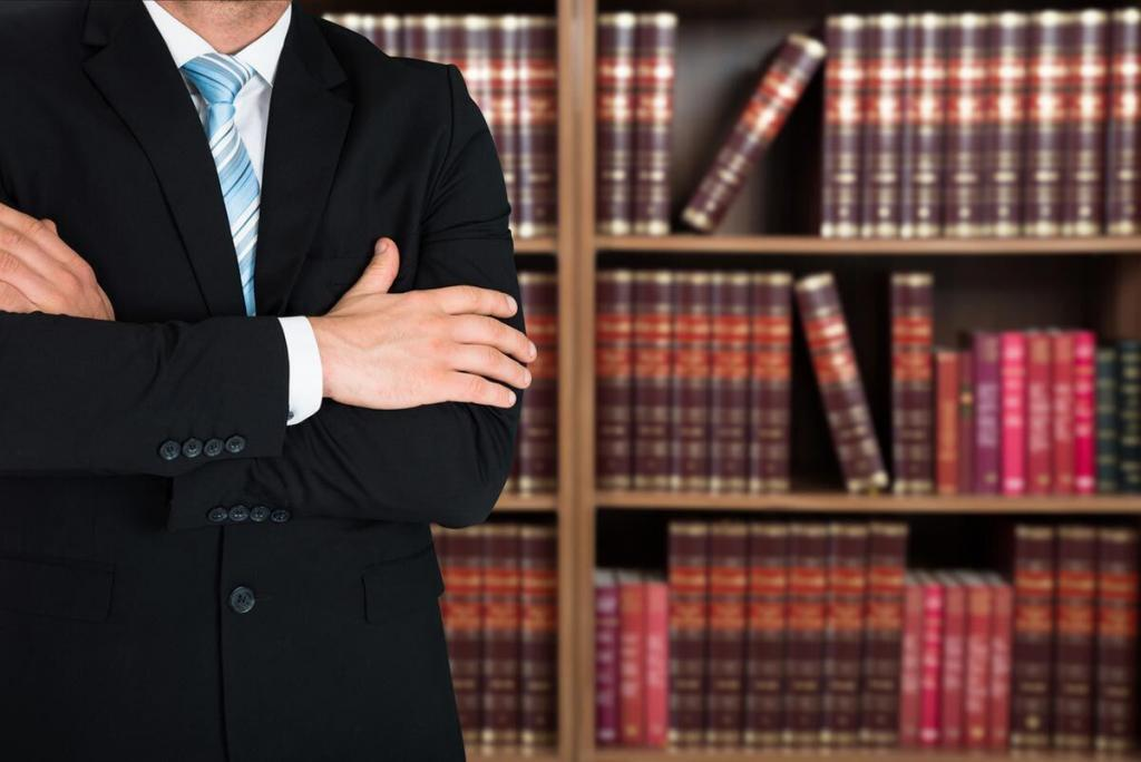 Work Accident Attorney in St Louis