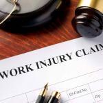 Filing Work Injury Claim