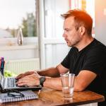 Can You Get Work Comp Benefits if You Work From Home and Are Injured?