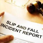 Slipped and Fell at Work? Is it Workmens Compensation or Personal Injury?