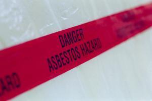 Exposure to asbestos in St. Louis