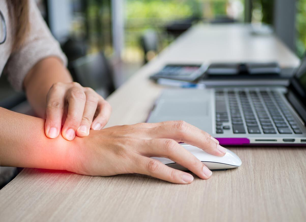 Carpal Tunnel Lawyer St. Louis
