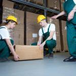 ergonomics can prevent a work injury
