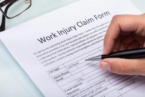 St Louis Work Accident Lawyer