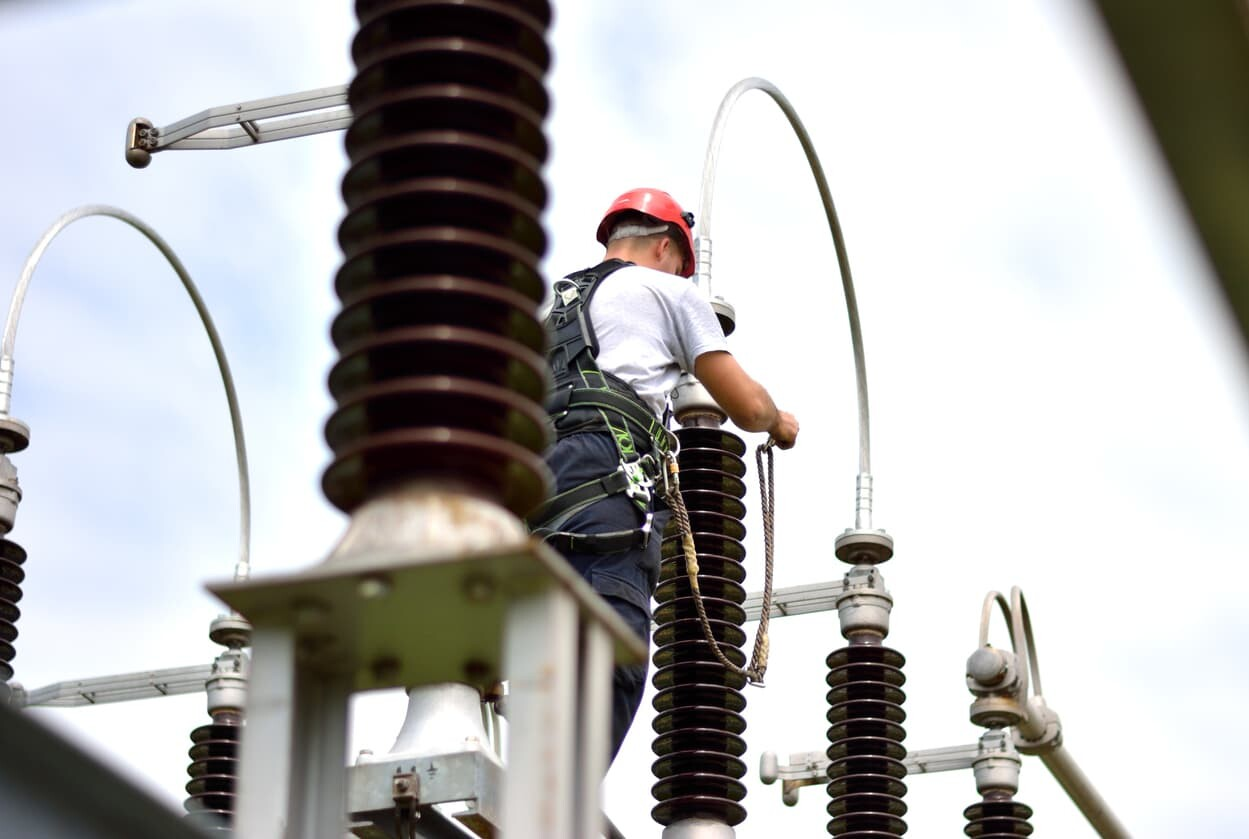 Workplace Electrocution Accidents