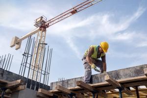 st. louis construction worker