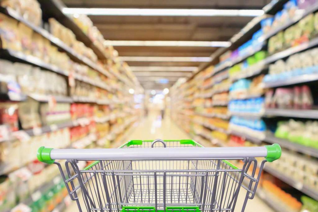grocery store workers compensation COVID-19