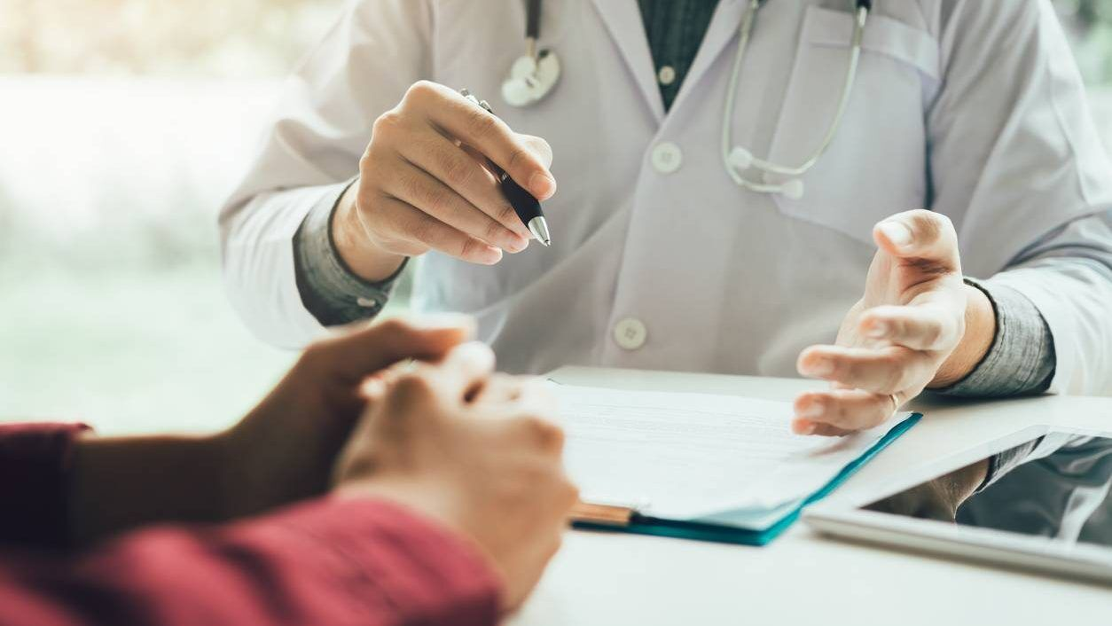 What To Do If Your Doctor Recommends Surgery After A