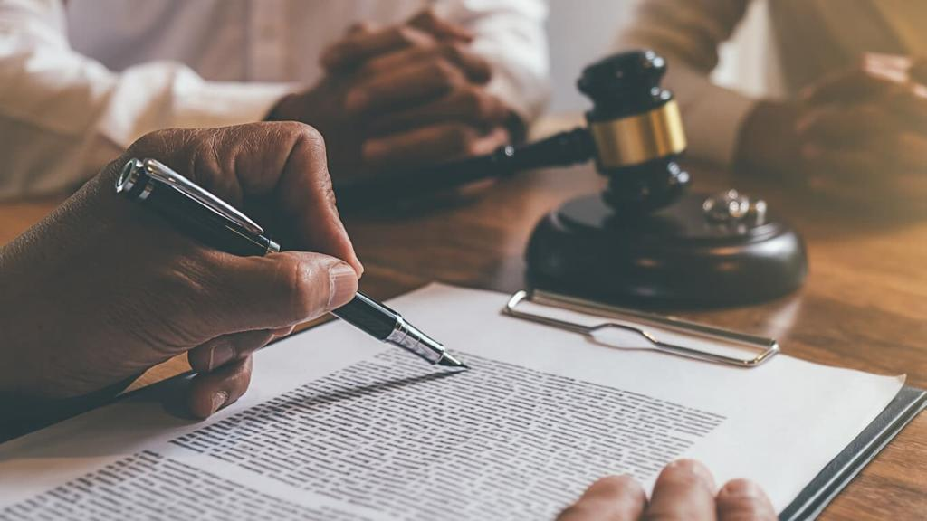 divorce and workers compensation