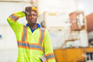missouri worker heat exhaustion