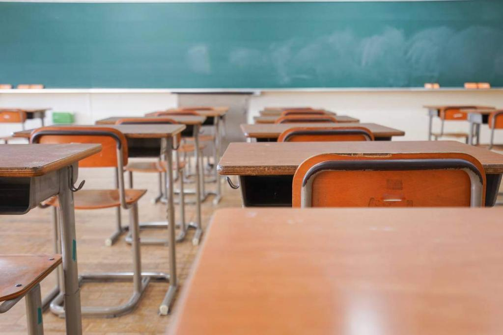 missouri classroom