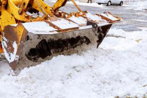 snowplow in st. louis missouri