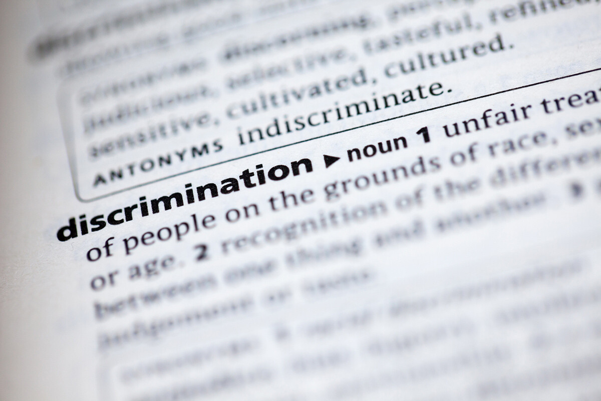 Workers Compensation Discrimination Can Happen Here S How