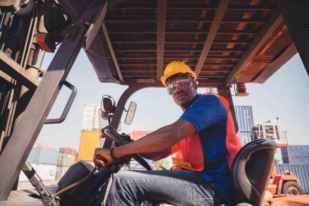 union worker in missouri