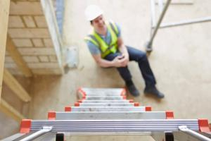 injured missouri worker ladder accident